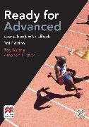 Cover-Bild zu Ready for Advanced 3rd edition. Coursebook with eBook. Student's Pack without key von French, Amanda