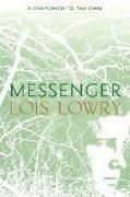 Cover-Bild zu Messenger von Lowry, Lois