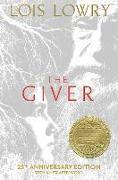 Cover-Bild zu The Giver (25th Anniversary Edition) von Lowry, Lois