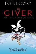 Cover-Bild zu The Giver (Graphic Novel) von Lowry, Lois
