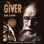 Cover-Bild zu The Giver von Lowry, Lois