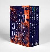 Cover-Bild zu The Giver Quartet von Lowry, Lois