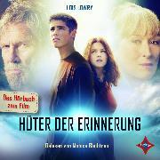 Cover-Bild zu Hüter der Erinnerung (Audio Download) von Lowry, Lois
