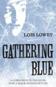 Cover-Bild zu Gathering Blue (The Giver Quartet) (eBook) von Lowry, Lois