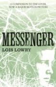 Cover-Bild zu Messenger (The Giver Quartet) (eBook) von Lowry, Lois