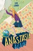 Cover-Bild zu Anastasia Again (eBook) von Lowry, Lois
