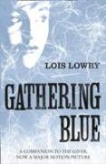 Cover-Bild zu Gathering Blue von Lowry, Lois