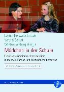 Cover-Bild zu Mädchen in der Schule (eBook) von Schurt, Verena (Hrsg.)