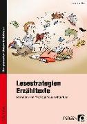 Cover-Bild zu Lesestrategien: Erzähltexte von Schmidtke, Inge