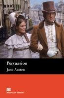 Cover-Bild zu Persuasion von Austen, Jane