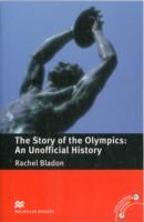 Cover-Bild zu The Story of the Olympics: An Unofficial History von Bladon, Rachel