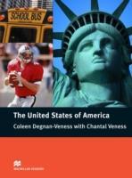 Cover-Bild zu The United States of America von Degnan-Veness, Coleen