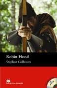 Cover-Bild zu Robin Hood von Colbourn, Stephen