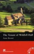 Cover-Bild zu The Tenant of Wildfell Hall von Bronte, Anne