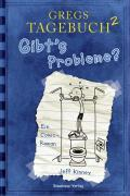 Cover-Bild zu Gregs Tagebuch 2 - Gibt's Probleme? von Kinney, Jeff