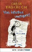 Cover-Bild zu Gregs Tagebuch - Von Idioten umzingelt! (eBook) von Kinney, Jeff