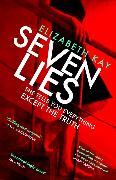 Cover-Bild zu Seven Lies