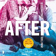 Cover-Bild zu Todd, Anna: After 2: Je kan niet leven zonder hem (Audio Download)