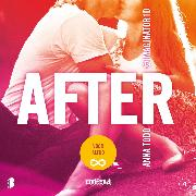 Cover-Bild zu Todd, Anna: After 4: Voor altijd (Audio Download)