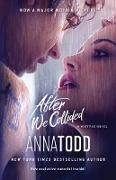 Cover-Bild zu Todd, Anna: After We Collided (eBook)