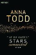 Cover-Bild zu Todd, Anna: The Brightest Stars - connected