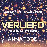 Cover-Bild zu Todd, Anna: Verliefd (Audio Download)