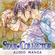 Cover-Bild zu Schönhammer, Sophie: Star Collector (Audio Download)