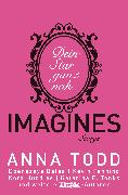 Cover-Bild zu Todd, Anna: Imagines (eBook)