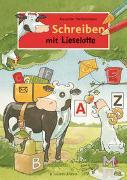 Cover-Bild zu Steffensmeier, Alexander: Schreiben mit Lieselotte