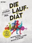 Cover-Bild zu Steffny, Herbert: Die Lauf-Diät
