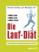 Cover-Bild zu Feil, Wolfgang: Die Lauf-Diät (eBook)