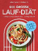 Cover-Bild zu Feil, Wolfgang: Die große Lauf-Diät (eBook)