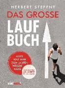 Cover-Bild zu Steffny, Herbert: Das große Laufbuch
