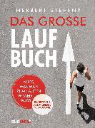 Cover-Bild zu Steffny, Herbert: Das große Laufbuch (eBook)