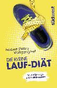 Cover-Bild zu Feil, Wolfgang: Die kleine Lauf-Diät (eBook)