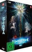 Cover-Bild zu Araki, Tetsuro (Prod.): Death Note - Box 1