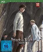 Cover-Bild zu Araki, Tetsuro (Hrsg.): Attack on Titan - 2. Staffel - Blu-ray 2