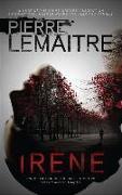 Cover-Bild zu Lemaitre, Pierre: Irène