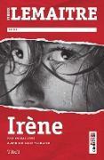 Cover-Bild zu Lemaitre, Pierre: Irène (eBook)