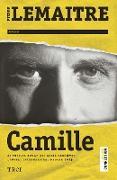 Cover-Bild zu Lemaitre, Pierre: Camille (eBook)