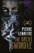 Cover-Bild zu Lemaitre, Pierre: The Great Swindle