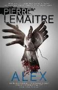 Cover-Bild zu Lemaitre, Pierre: Alex