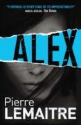 Cover-Bild zu Lemaitre, Pierre: Alex (eBook)