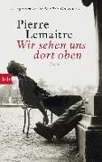 Cover-Bild zu Lemaitre, Pierre: Wir sehen uns dort oben