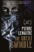 Cover-Bild zu Lemaitre, Pierre: Great Swindle (eBook)
