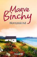 Cover-Bild zu Binchy, Maeve: Herzenskind (eBook)