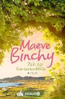 Cover-Bild zu Binchy, Maeve: Zeit der Kastanienblüte (eBook)