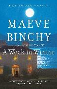 Cover-Bild zu Binchy, Maeve: A Week in Winter (eBook)