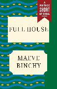 Cover-Bild zu Binchy, Maeve: Full House (eBook)