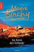 Cover-Bild zu Binchy, Maeve: Im Kreis der Freunde (eBook)
